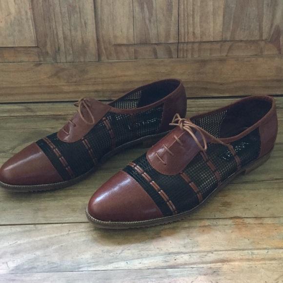 VanEli Vintage scarpe   Vintage VanEli Van Eli Oxfords   Poshmark 500d43